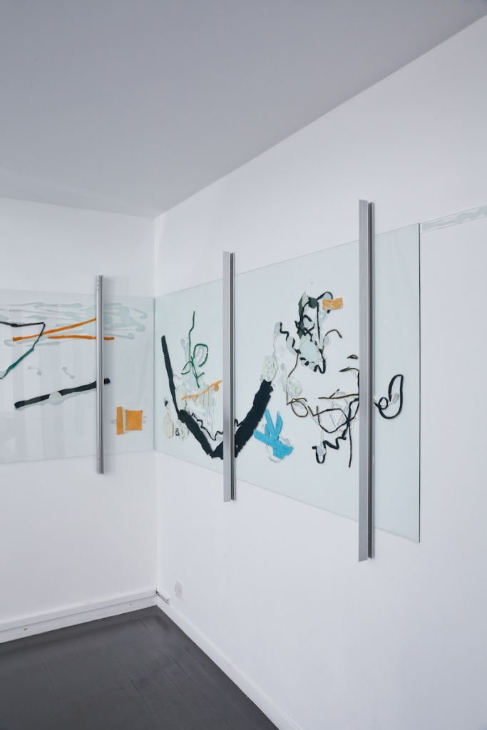 shqipe gashi, artiste, jeudi, geneve, exposition, simone holliger